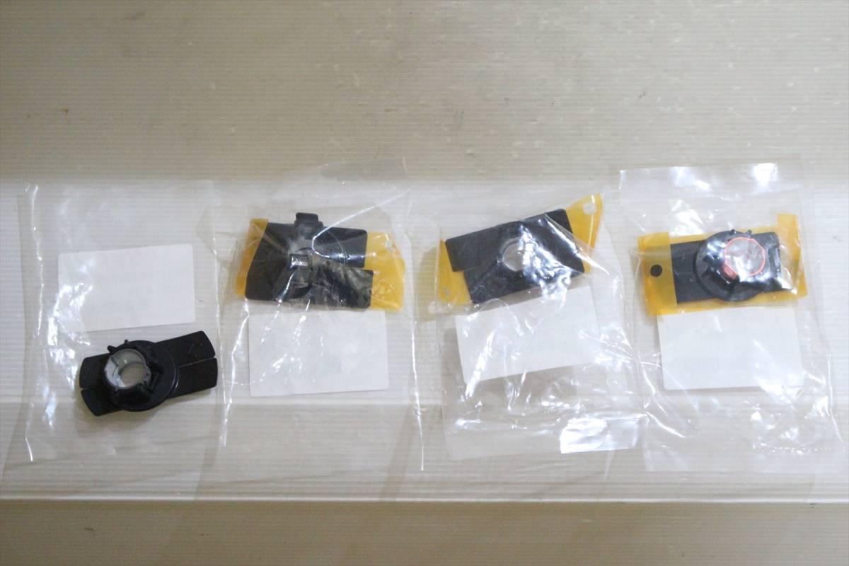 ZVW50 プリウス リア バンパー ソナー/センサー リテーナー ベース 4点 89348-47060-A1(2個) 89348-47090-A1 89348-47100-A1 ZVW51 ZVW55_画像2
