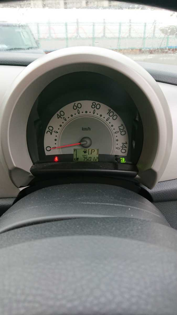 低走行!ミラジーノ X ダイハツ L650S 軽自動車 低走行 クーパー_画像9