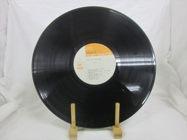 [200210021] BLOOD,SWEAT&TEARS Stereo RIAA SONP50082 CBS SONY ソニーレコード株式会社 LP盤 レコード 【中古】_画像2