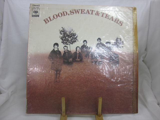 [200210021] BLOOD,SWEAT&TEARS Stereo RIAA SONP50082 CBS SONY ソニーレコード株式会社 LP盤 レコード 【中古】_画像6