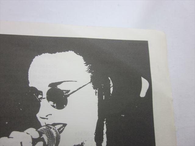 [200220032] Culture Club カルチャー・クラブ ミステリー・ボーイ ホワイト・ボーイ 知ってるくせに 君のためなら LP レコード【中古】_画像9