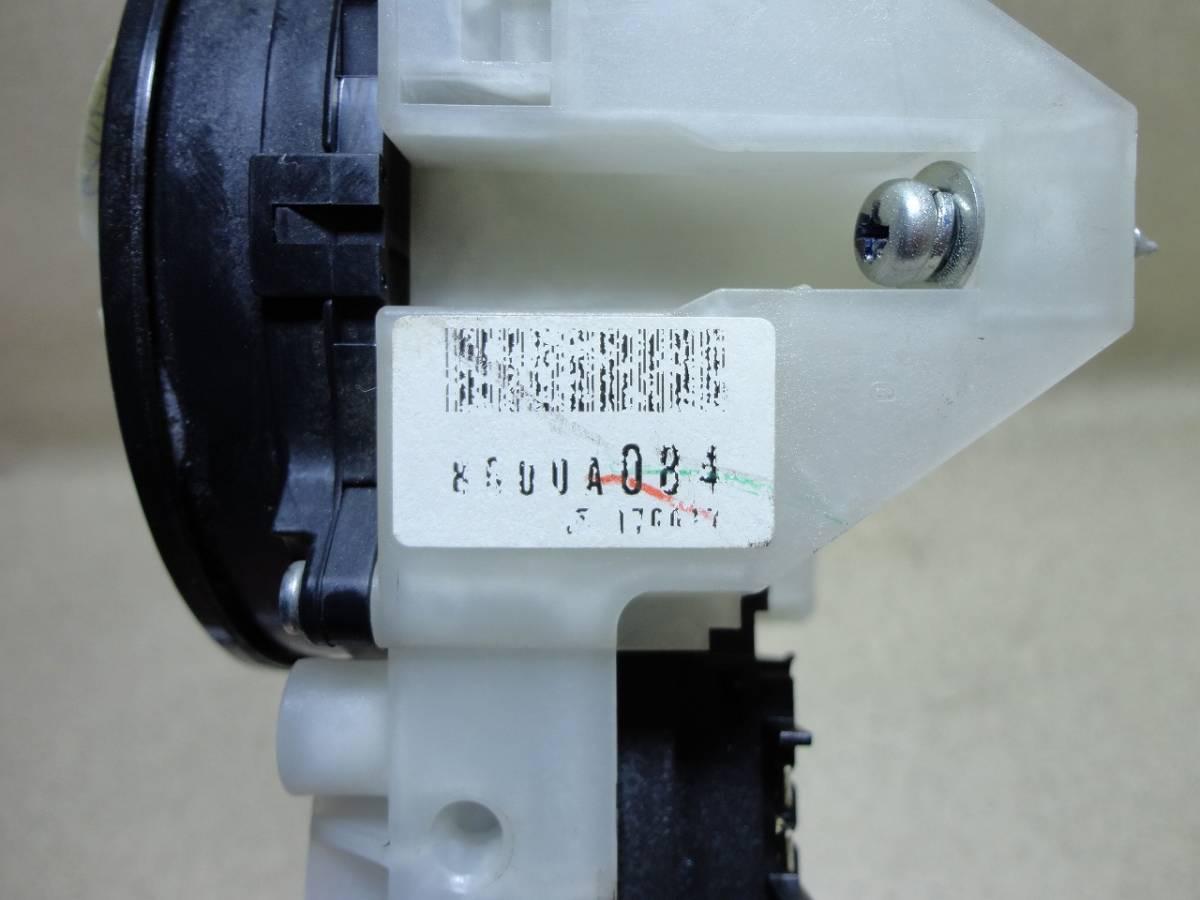 200203☆三菱 HA1W i(アイ) 2006年(H18) 119,458㎞ コンビネーションスイッチ/ディマースイッチ/ SRSスパイラルケーブル☆_画像6