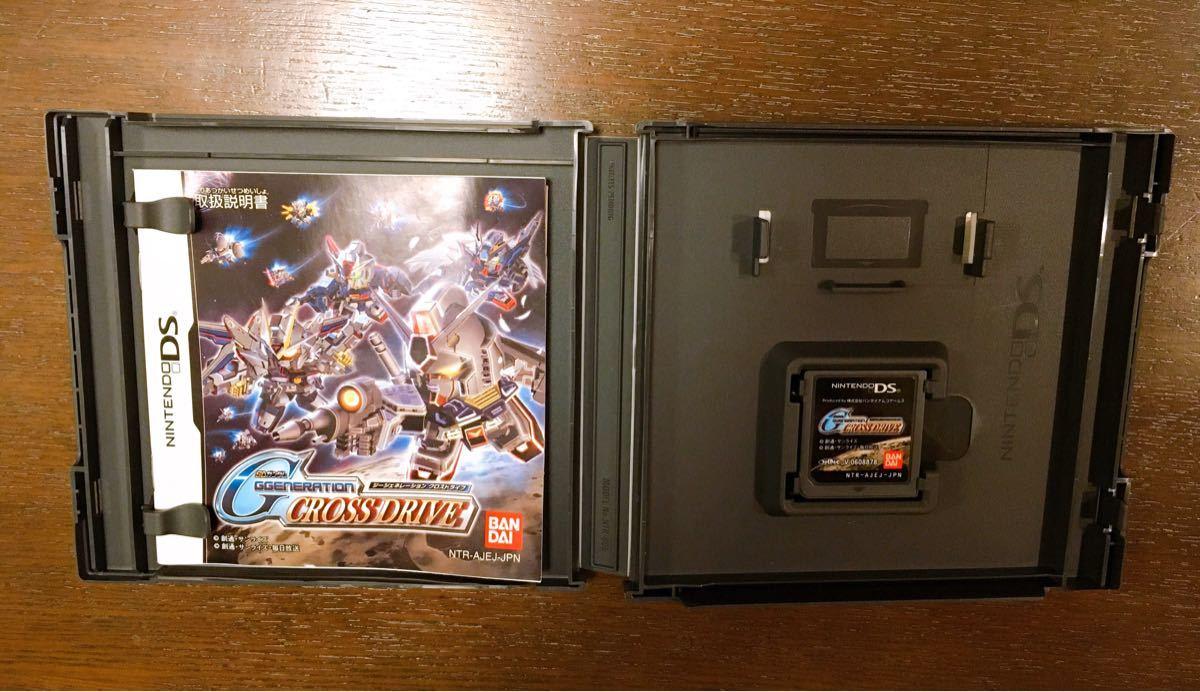 ニンテンドー DS SDガンダム