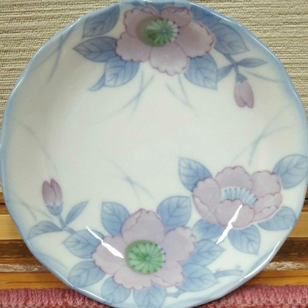 小皿8枚(14cm)