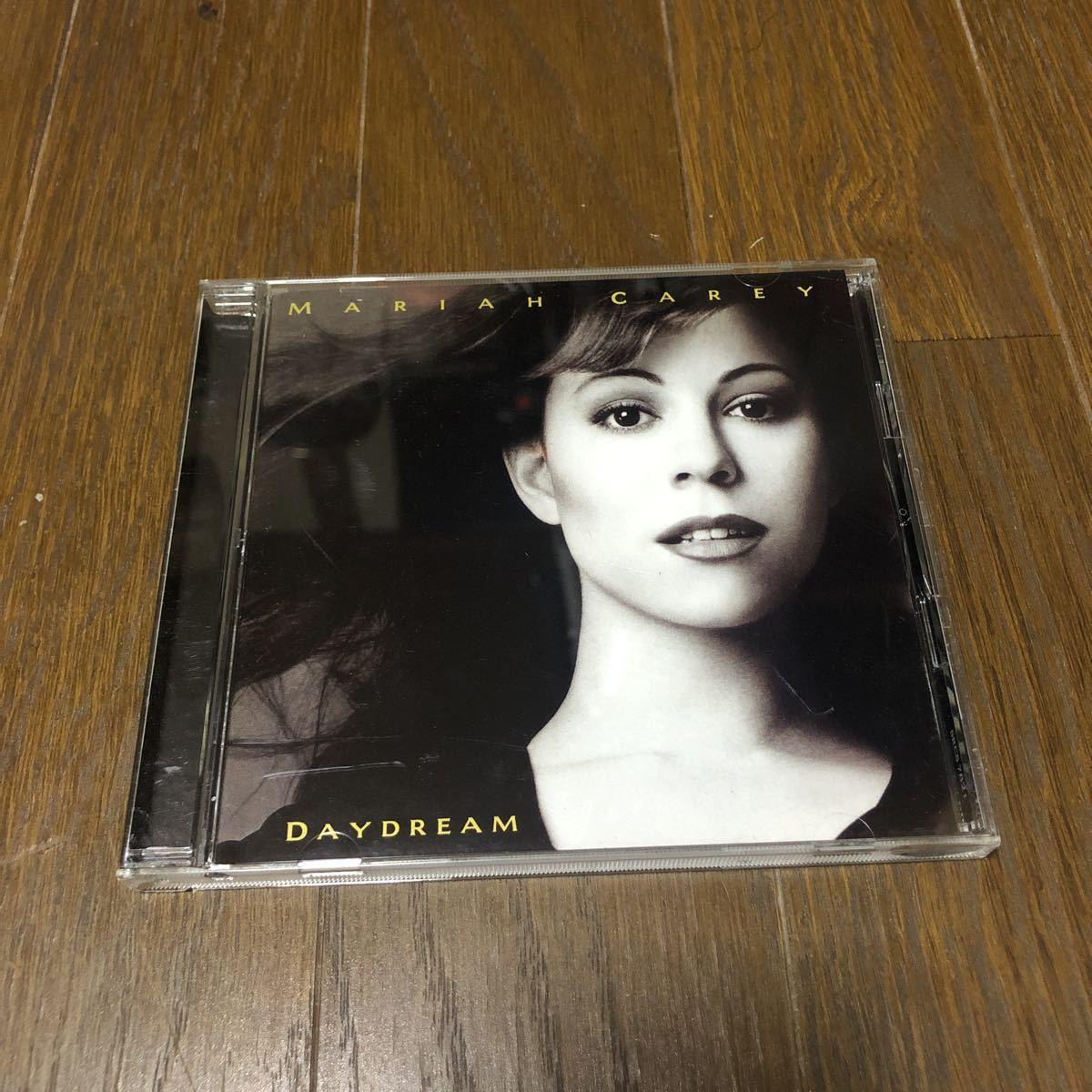 マライア・キャリー デイドリーム 国内盤CD