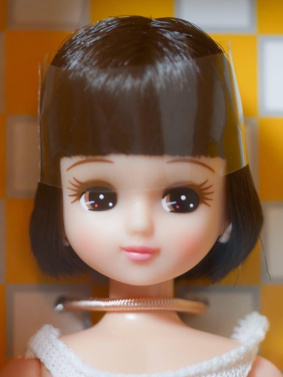 【新品未開封】リカちゃんキャッスル☆リバイバルドールコレクション☆2015年度版バースディモデルリカちゃん-1☆金髪ボブヘア【同梱可】_画像1