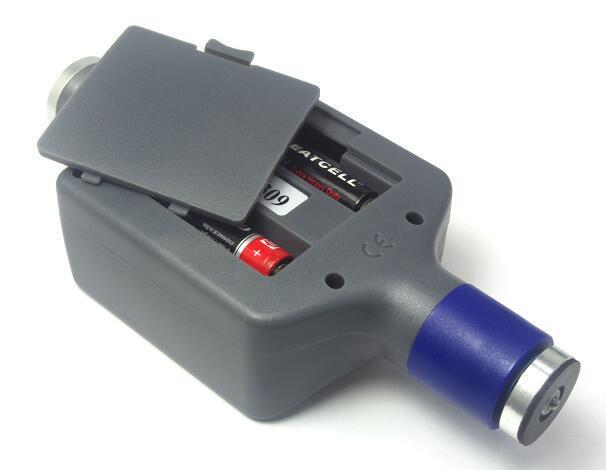 C3140 landtekー HM6561 リバウンドレープ 金属硬度計 メーターゲージ200~900 hld 硬度テスター_画像3