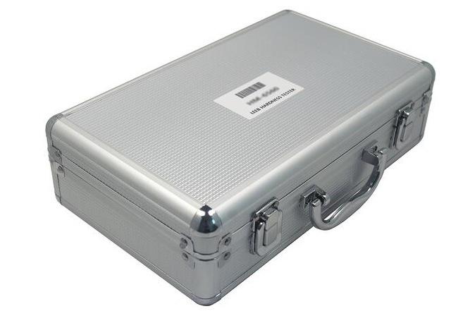 C3140 landtekー HM6561 リバウンドレープ 金属硬度計 メーターゲージ200~900 hld 硬度テスター_画像6