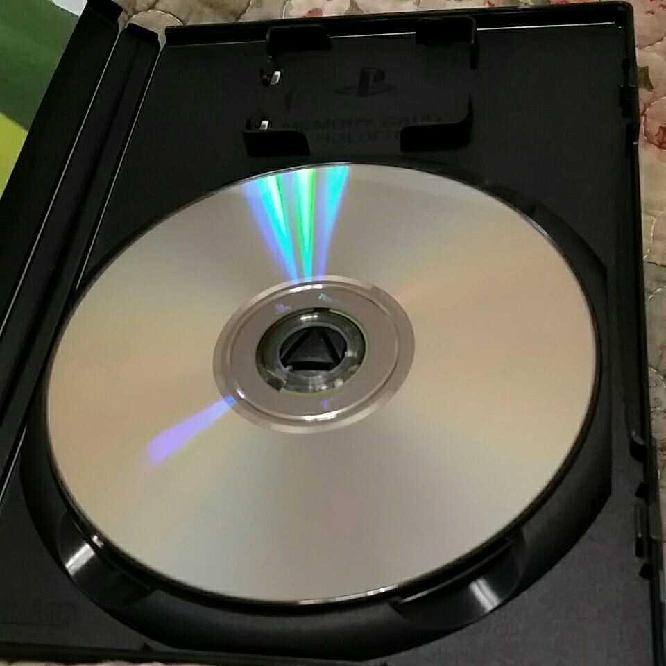 ギャロップレーサー6レボリューション PS2ソフト_画像4