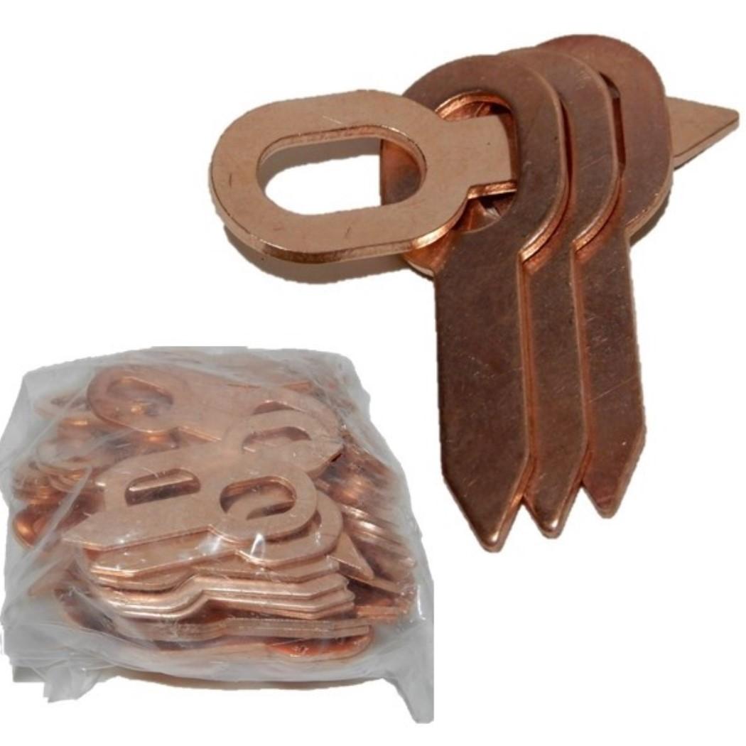 板金ボディ修正 引き出し銅 ワッシャー 平型40個 スタッド溶接機 へこみ修正