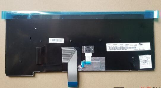 新品 Lenovo Thinkpad T431S T440 T440P T440S L440 T450 T450S T450P E440 E431 T460 US英語キーボード_画像2