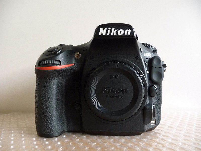 1円~動作良好 ニコン Nikon D810 一眼レフ デジタルカメラ ボディ ? フルサイズ 充電器 バッテリー 3709萬畫素(総畫素)
