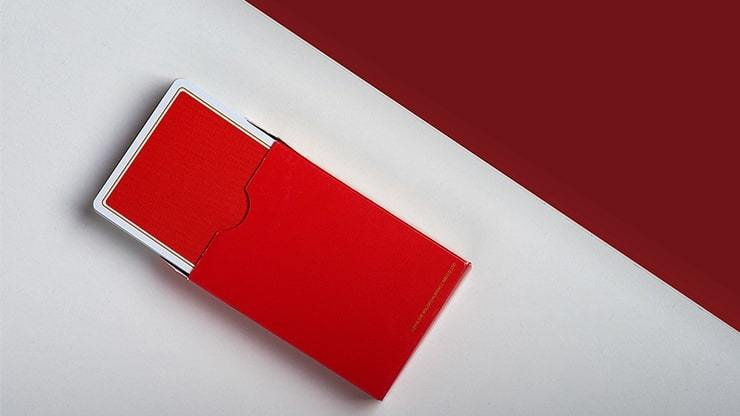 Magic Notebook Deck Bocopo Playing Cards Dai Vernon 新品 6デックセット_画像10