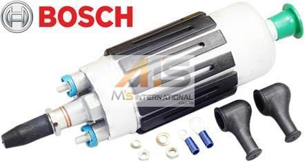 【M's】R107 SLクラス/W116 W126 Sクラス BOSCH フューエルポンプ//純正OEM ベンツ ボッシュ 燃料ポンプ 002-091-9701 0580-464-125_画像1