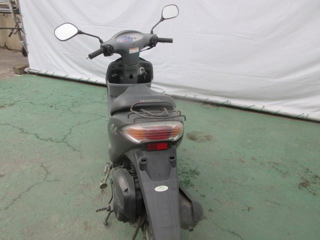 「FM25 ホンダ スクーター Dio 原付 バイク SKX501-Ⅳ 4スト 50cc 部品取り」の画像3