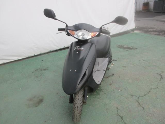 「FM25 ホンダ スクーター Dio 原付 バイク SKX501-Ⅳ 4スト 50cc 部品取り」の画像2
