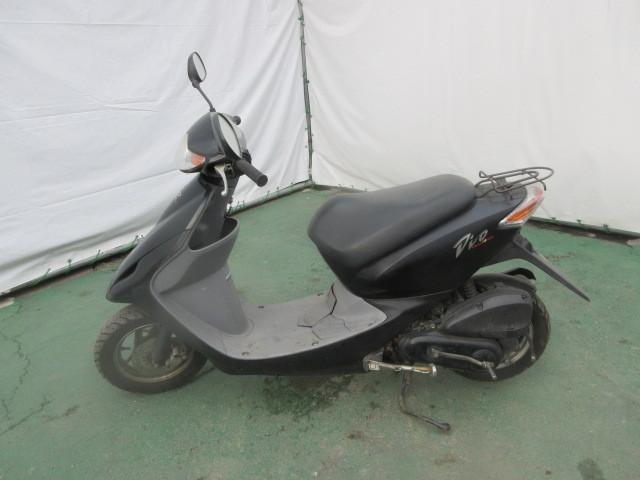 「FM25 ホンダ スクーター Dio 原付 バイク SKX501-Ⅳ 4スト 50cc 部品取り」の画像1