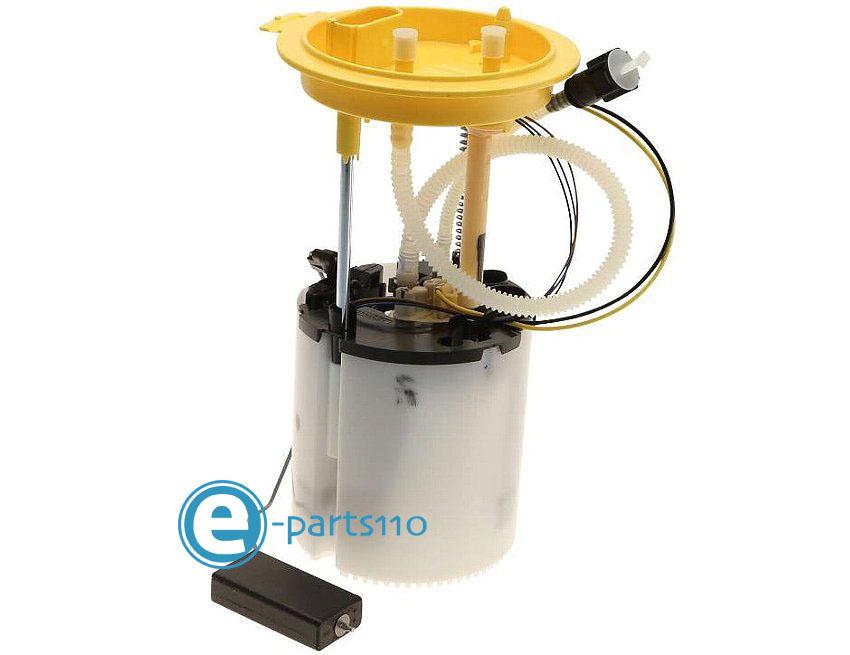 AUDI アウディ 燃料ポンプ ヒューエルポンプ TTRS 8J0919051E, Fuel Pump Assembly!_画像1