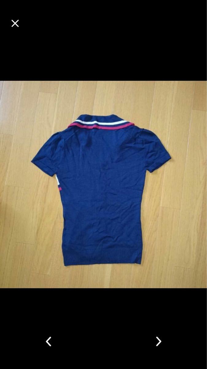 半袖Tシャツ 新品未使用品 ポロシャツ