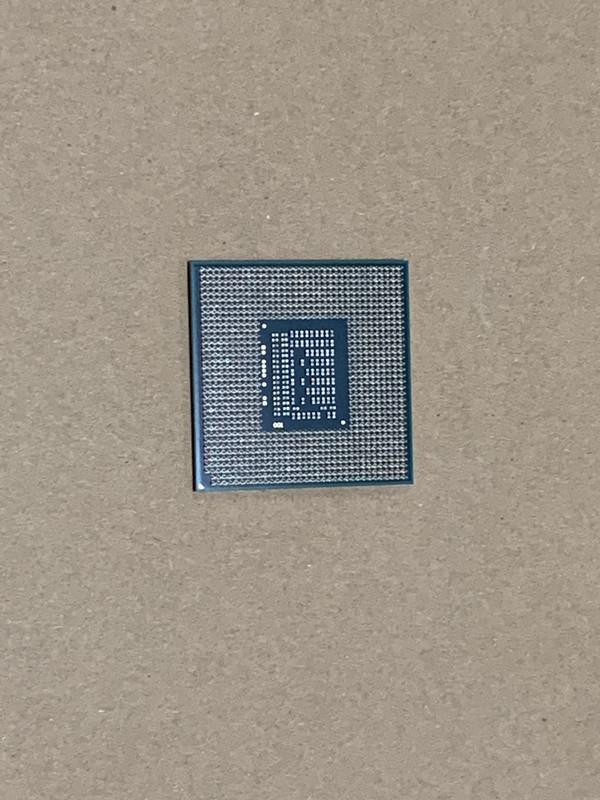 送料無料動作品 Intel Core i7-3610QM SR0MN CPU y02211_画像3