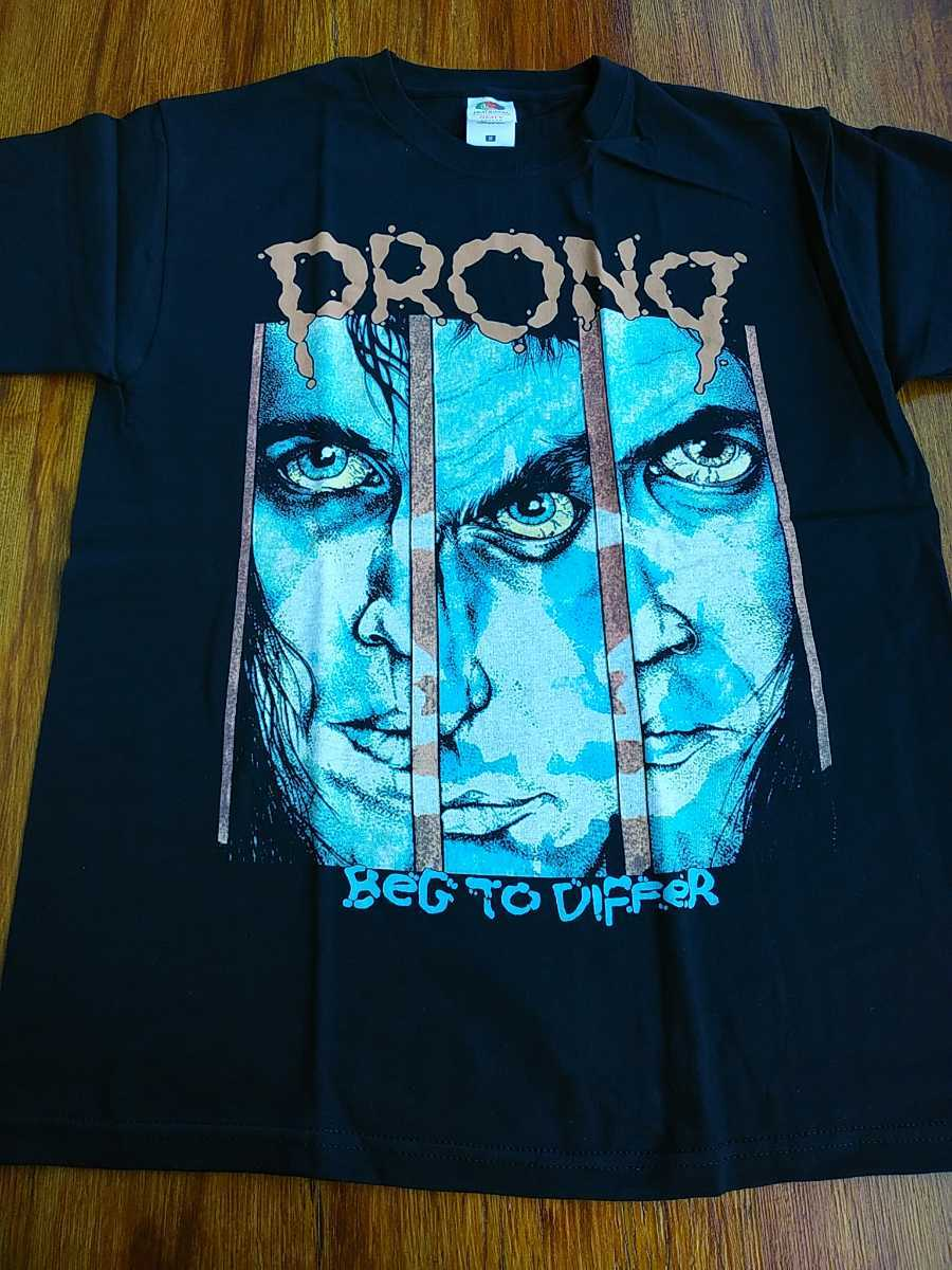 Prong Beg to Differ T-Shirt