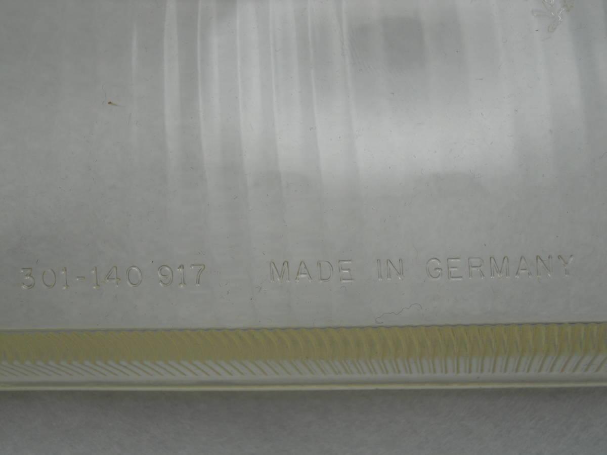 新品!フェラーリ F512TR フォグランプレンズF348F355テスタロッサF40F360F456GT F50F612F512M MONDIAL F458F512F512MF575F550 _画像4