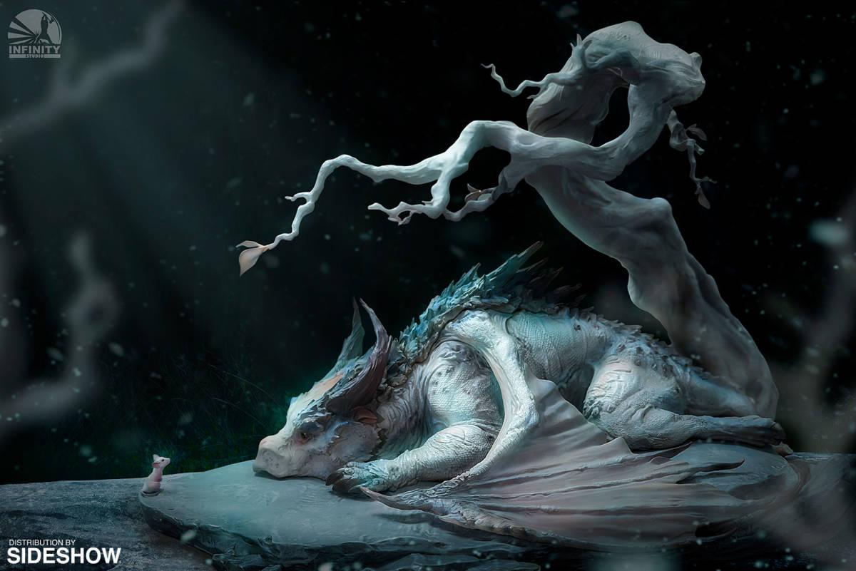 Sideshow サイドショウ  'Encounter' 「出会い」 by Infinity Studio