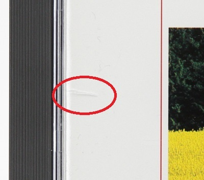 EMI初期西独盤/難あり ブルックナー:交響曲第8番 カール・シューリヒト指揮/ウィーン・フィルハーモニー管弦楽団_画像4