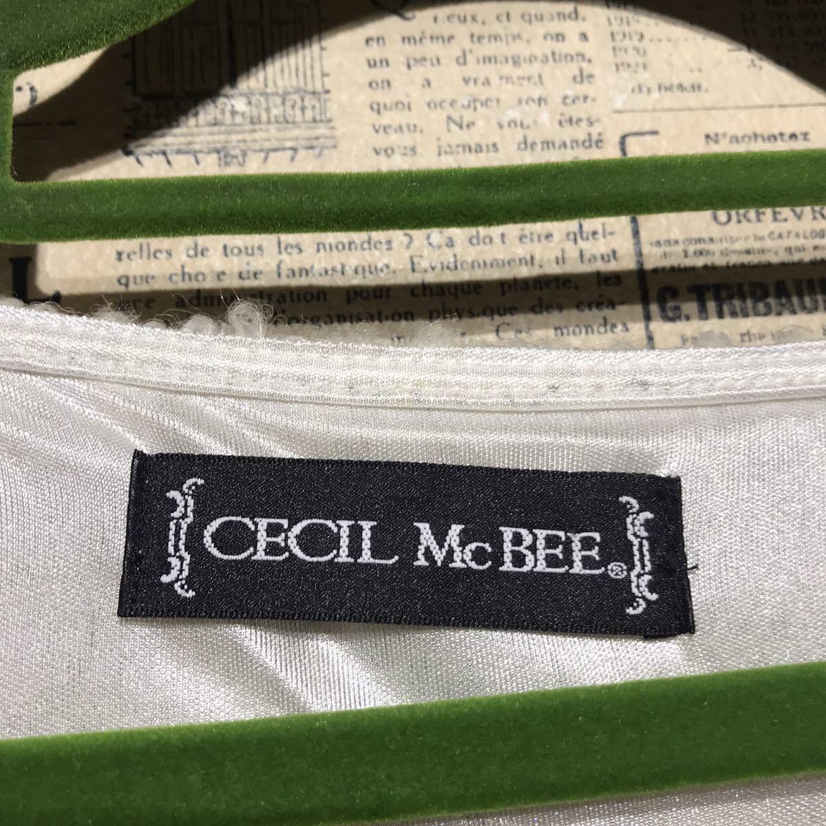CECIL McBEE セシルマクビー ワンピース サイズM