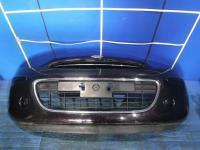 マーチ DBA-K13 フロントバンパー 62022-1HC6E_画像1