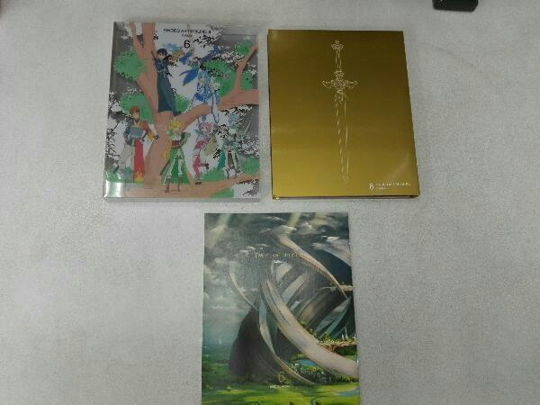 ソードアート・オンラインⅡ 6(完全生産限定版)(Blu-ray Disc)_画像1