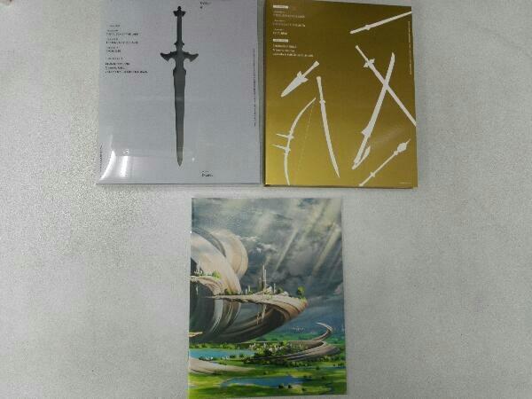 ソードアート・オンラインⅡ 6(完全生産限定版)(Blu-ray Disc)_画像2