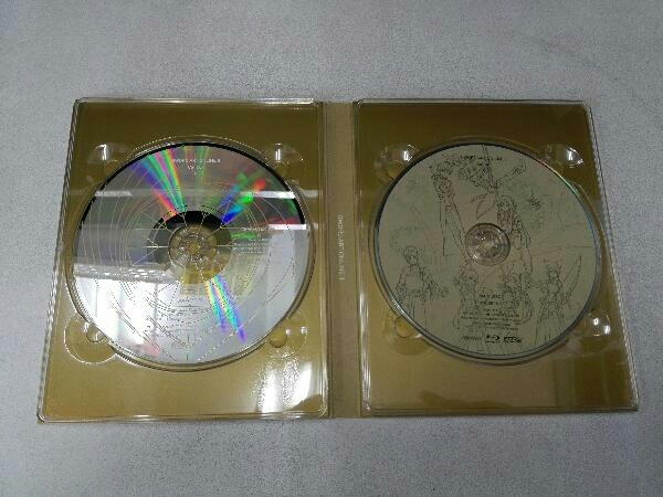ソードアート・オンラインⅡ 6(完全生産限定版)(Blu-ray Disc)_画像3