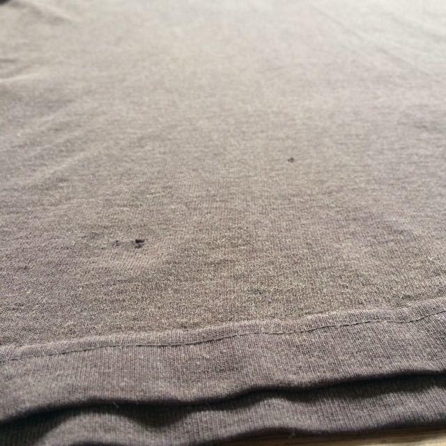 スタンダードカリフォルニア 4周年記念 Tシャツ M アナザーヘブン コラボモデル Standard California 「ANOTHER HEAVEN」ステッカー付き_画像9
