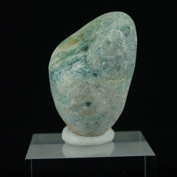 きつね石 17g S0414 新潟県 糸魚川市 天然石 原石 鉱物_画像5