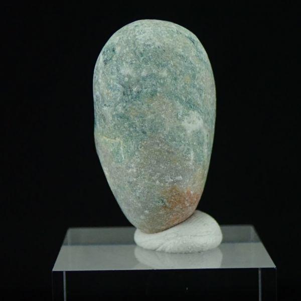 きつね石 17g S0414 新潟県 糸魚川市 天然石 原石 鉱物_画像6