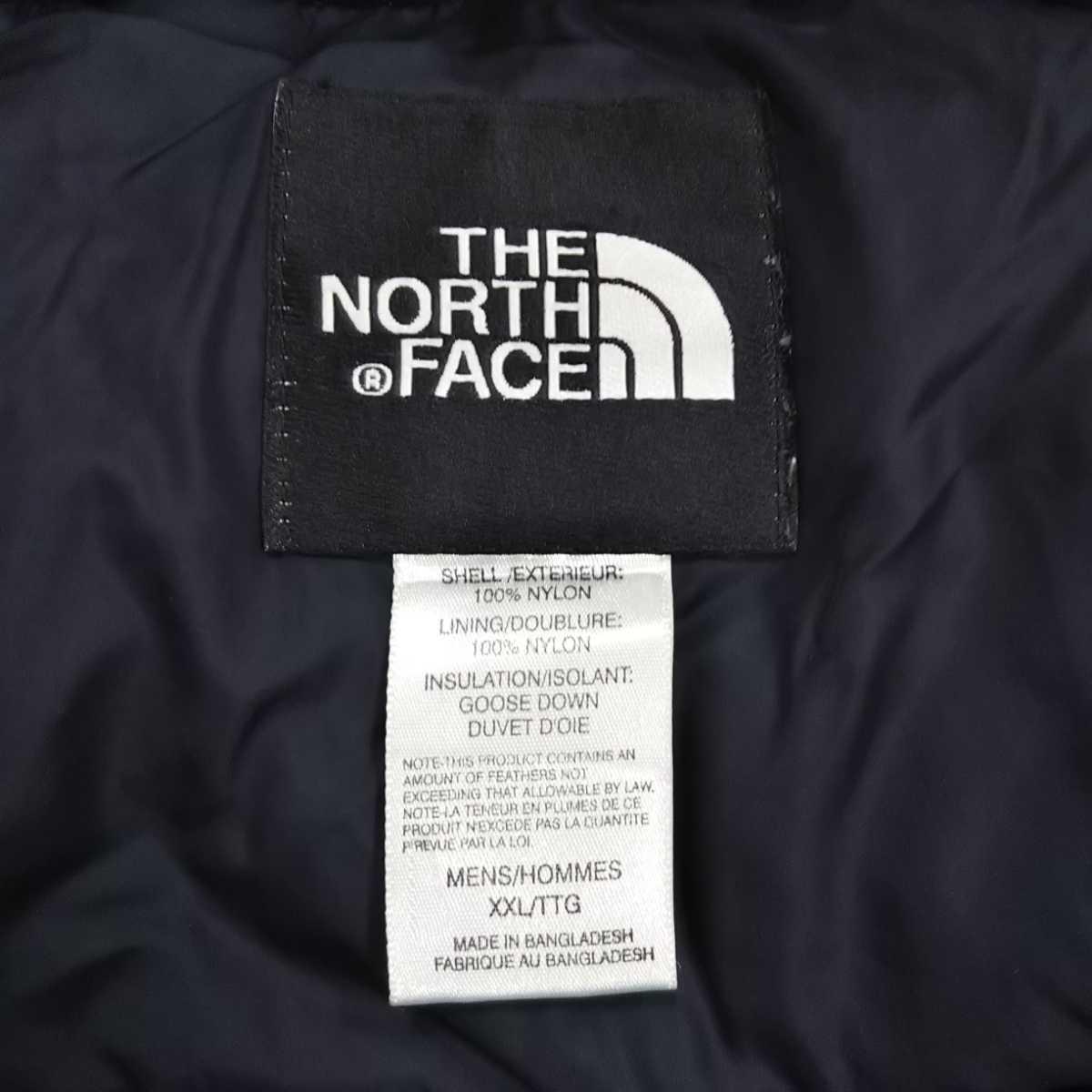 ★ THE NORTH FACE ★ マウンテンパーカー ナイロンジャケット ノースフェイス ハイベント ゴアテックス フリース デナリ ダウン 古着 372_画像4