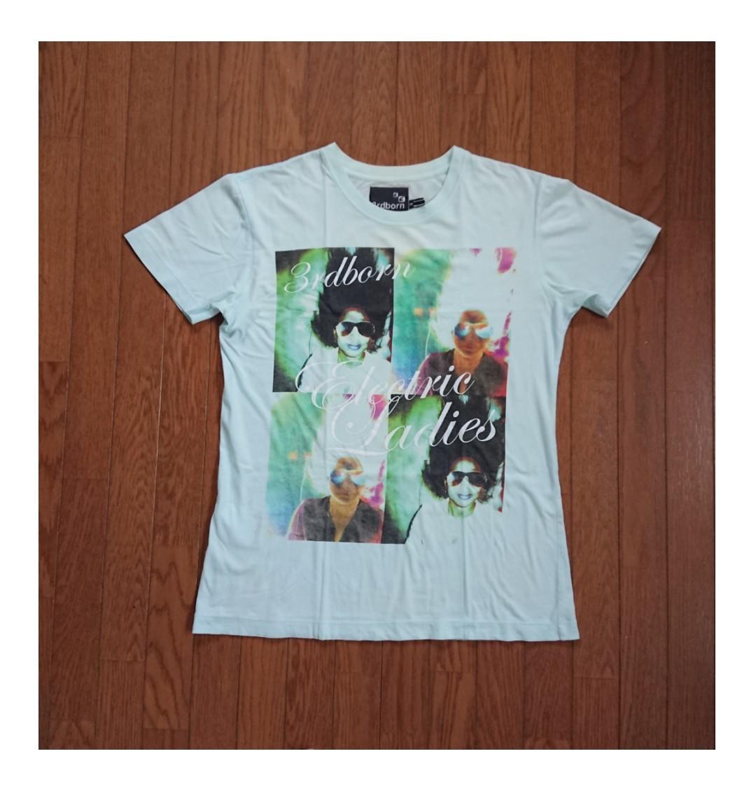 メンズTシャツ メンズ半袖~3Rd born ~