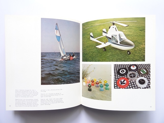 洋書◆カリフォルニアのデザイン写真集 本 家具 家電 時計 椅子 デスク_画像2