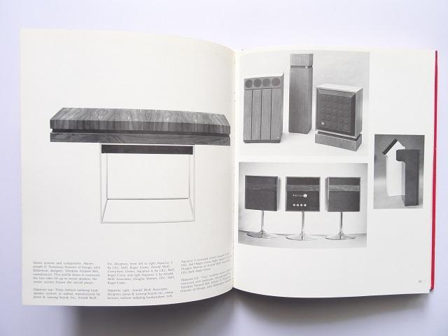 洋書◆カリフォルニアのデザイン写真集 本 家具 家電 時計 椅子 デスク_画像4