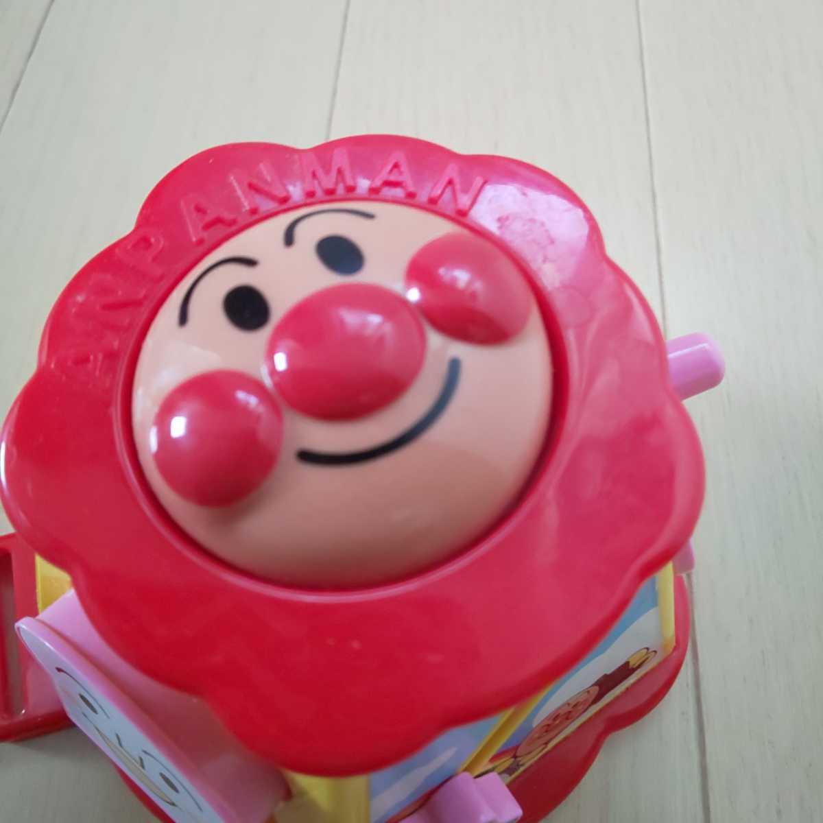 1円スタート! アンパンマン よくばりボックスミニ 6か月頃から おもちゃ お出かけ用 PINCHIO キャラクター akichan7777jp_画像4