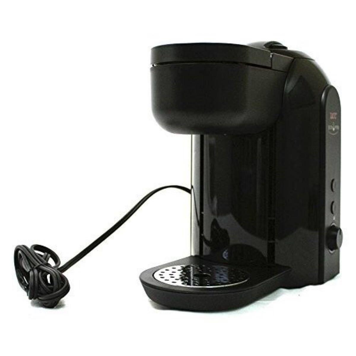 UCC Pelica コーヒーメーカー(中古 美品)