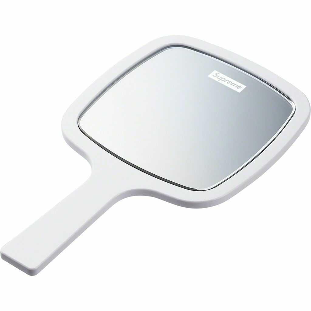 国内購入 本物 未開封 Supreme HAND MIRROR 鏡 手鏡 ハンドミラー シュプリーム _画像2