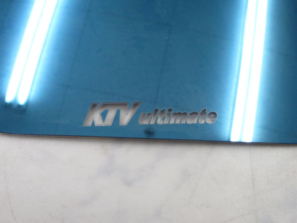 スズキDA16/TDA63T/DA65Tキャリイ用KTVultimate(アルティメット)防眩ブルーサイドミラー左側のみ(助手席側)未使用品_画像4