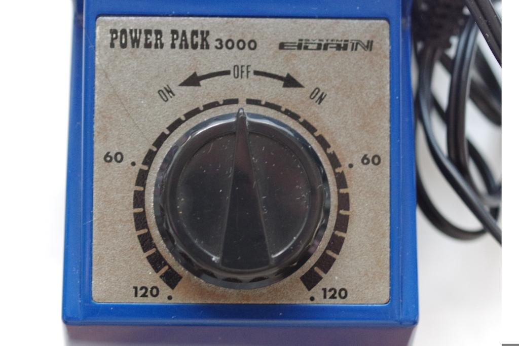20030052 永大 (3000) パワーパック_画像4