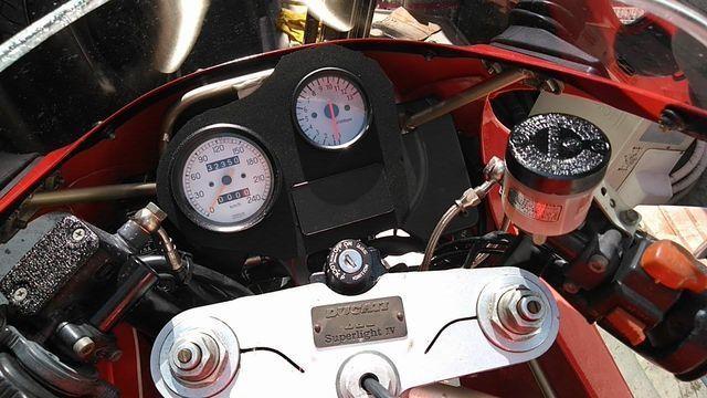 「■値下げ交渉★ドゥカティ900SL★レストア スーパーライト SUPER LIGHT 4 限定車 シリアルナンバー47● 状態良好 希少な限定車 お宝バイク」の画像2