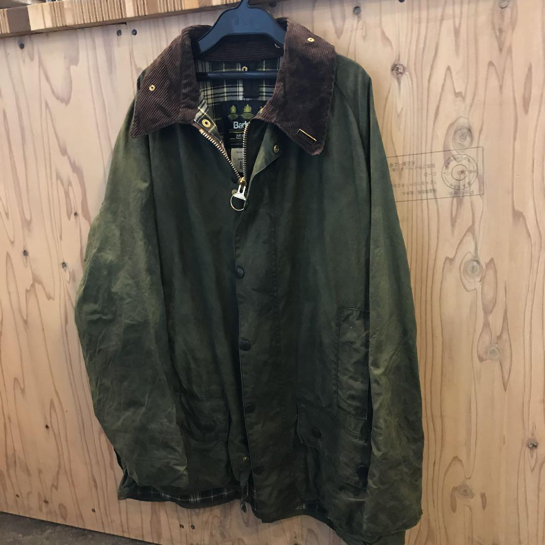 barbour 3xl