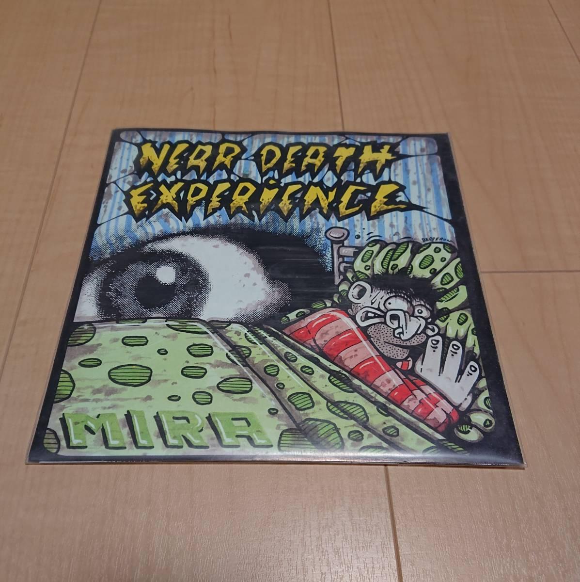 【Shaggy Hound - Near Death Experience / Split】nofx lag wagon pop punk