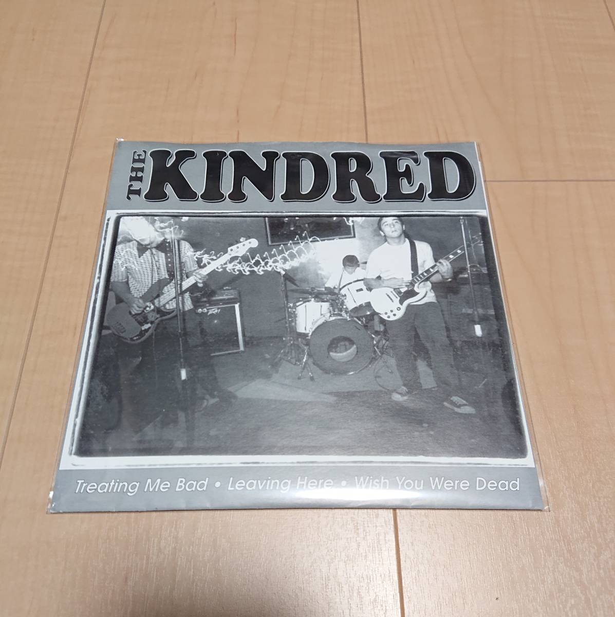 【The Kindred - Treating Me Bad】