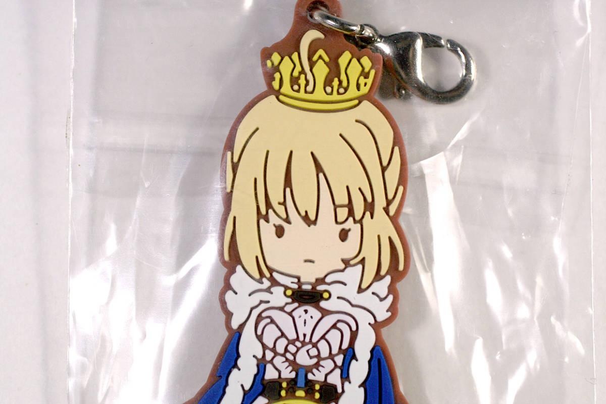 Fate/Grand Order セイバー/アルトリア・ペンドラゴン〔オルタ〕 未使用品_画像1